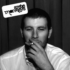 Arctic Monkeys album Whatever You Say I Am, That's What I'm Not