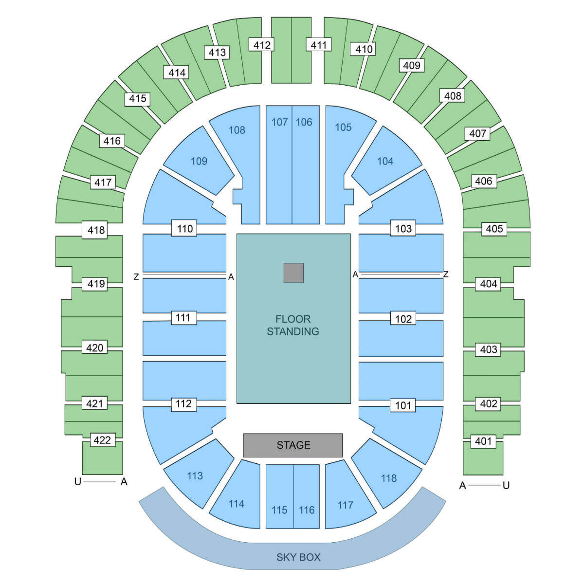 Capital Fm Arena Floor Plan O2 London Floor Seating Plan Wikizie Co