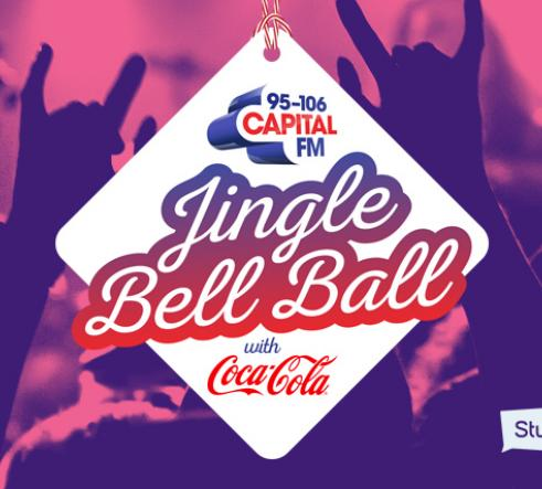 Jingle Bell Ball 2018