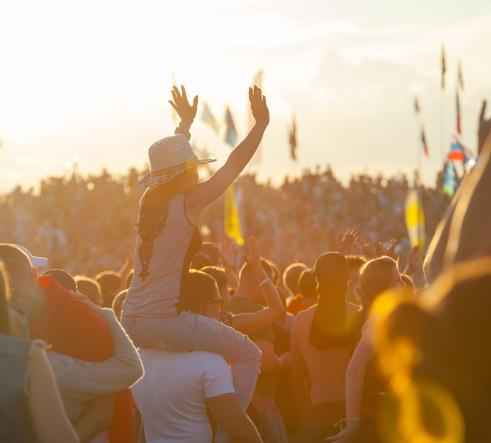 Best non-UK festivals