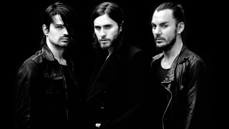 Thirty Seconds to Mars tour 2018: dates, venues and ticket ...