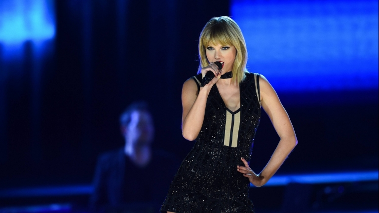 Taylor Swift UK tour 2018: setlist, dates and support acts
