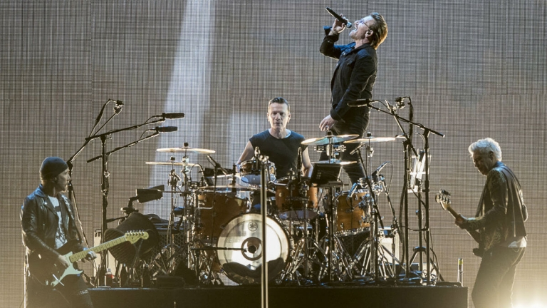 U2 tour 2018: UK dates and everything else you need to know