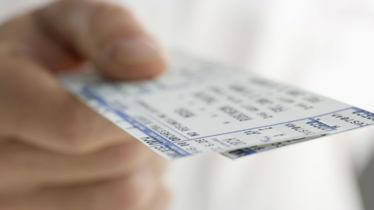 5 safety tips you need to read before buying resale tickets | LineUp