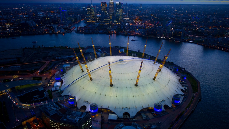 The o arena london seating plan restaurants hotels
