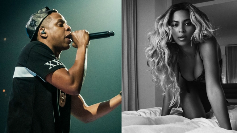 Beyoncé and Jay-Z UK tour 2018