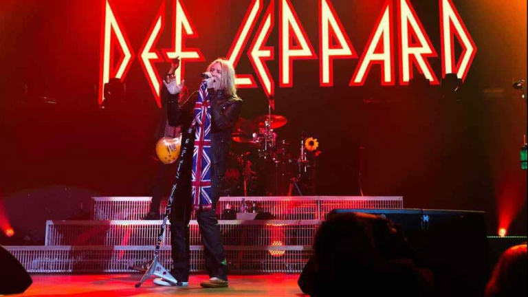ff06df67 Def Leppard UK tour 2018: all you need to know | LineUp Magazine