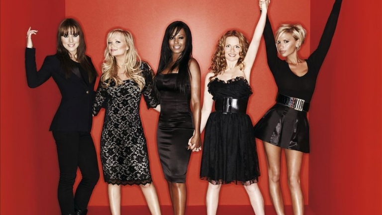 4ac82a76571 Spice Girls tour 2019 confirmed as group prepare for UK concerts