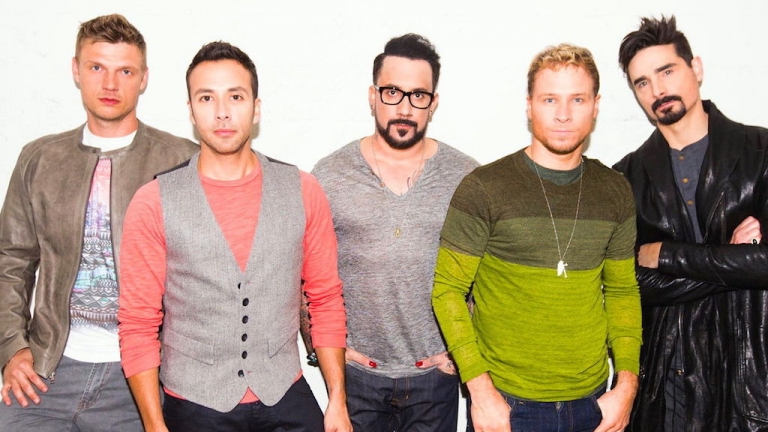 Backstreet Boys Tour 2019 Confirmed But When Are Uk Concerts