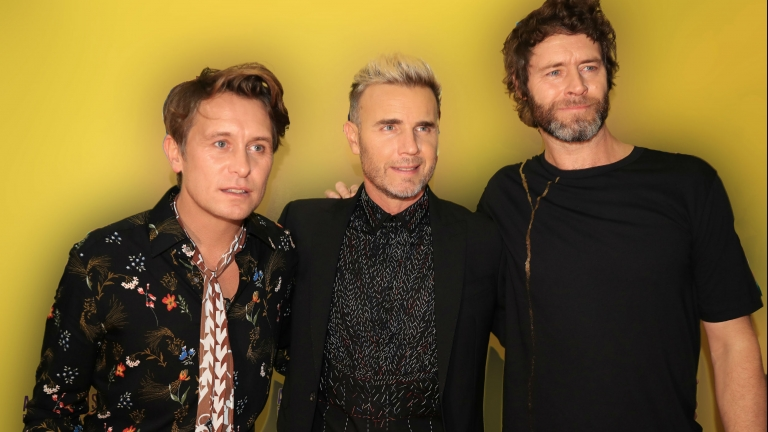 Take That tour 2019   30th anniversary tour and greatest hits