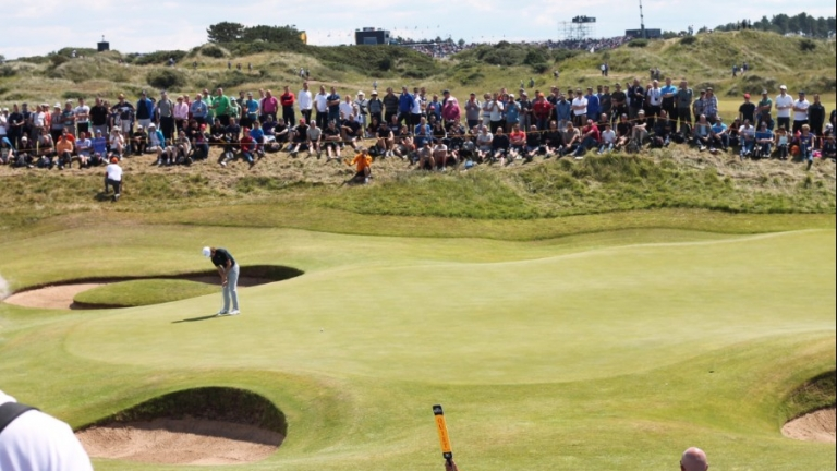 british open 2019  tiger woods  tee times  tickets and more