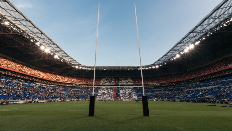 Rugby World Cup warm up games