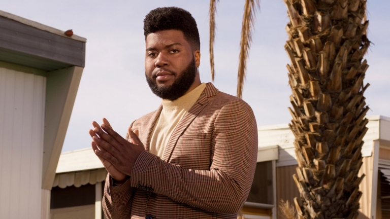 Khalid UK tour