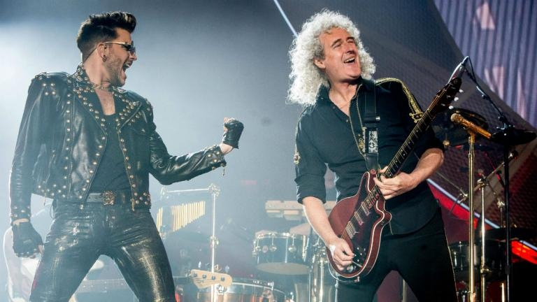 Queen & Adam Lambert UK Tour 2021