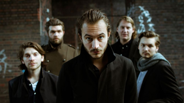 Editors UK tour